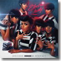 Cover:  Janelle Monáe - The Electric Lady