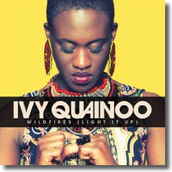 Cover: Ivy Quainoo - Wildfires (Light It Up)