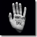Cover:  Antun Opic - No Offense