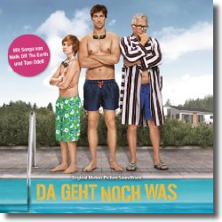 Cover: Da geht noch was - Original Soundtrack