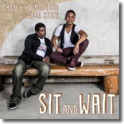 Cover: Sydney Youngblood & Jesse Ritch - Sit And Wait