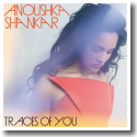 Cover:  Anoushka Shankar - Traces Of You