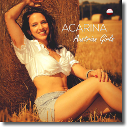 Cover: Acarina - Austrian Girls
