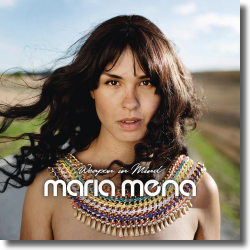 Cover: Maria Mena - Weapon In Mind