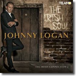 Cover: Johnny Logan - The Irish Connection 2 – The Irish Soul