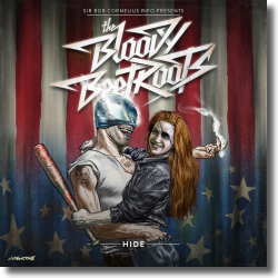 Cover: The Bloody Beetroots - Hide
