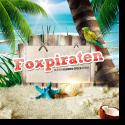 Cover:  Foxpiraten - Nur ein kleines Stück Papier