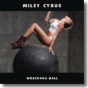 Cover:  Miley Cyrus - Wrecking Ball
