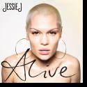 Cover:  Jessie J - Alive