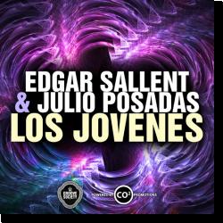 Cover: Edgar Sallent & Julio Posadas - Los Jovenes