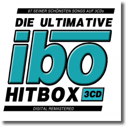 Cover: IBO - Die Ultimative Hitbox