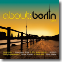 Cover:  about: berlin Vol. 4 - Various Artists