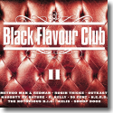 Cover:  Black Flavour Club II - Various Artists