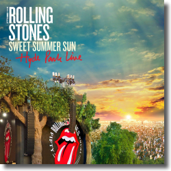 Cover: The Rolling Stones - Sweet Summer Sun – Hyde Park Live