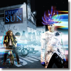 Cover: Empire Of The Sun - DNA (Remixes)