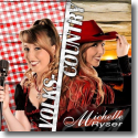 Cover:  Michelle Ryser - Volks-Country