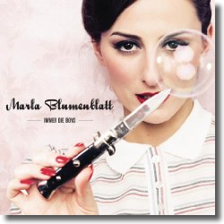 Cover: Marla Blumenblatt - Immer die Boys