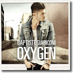Cover: Baptiste Giabiconi - Oxygen