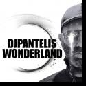 Cover:  DJ Pantelis - Wonderland