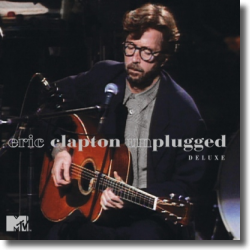 Cover: Eric Clapton - Unplugged: Expanded And Remastered