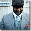 Cover:  Gregory Porter - Liquid Spirit