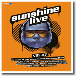 Cover: sunshine live Vol. 47 - Various Artists