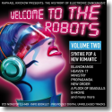 Welcome To The Robots Vol. 2