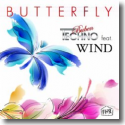 Cover:  Techno-Buben feat. Wind - Butterfly