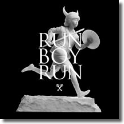 Cover: Woodkid - Run Boy Run