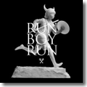 Cover: Woodkid - Run Boy Run