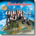 Cover:  Kastelruther Spatzen - Planet der Lieder