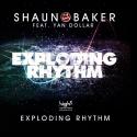 Cover:  Shaun Baker feat. Yan Dollar - Exploding Rhythm