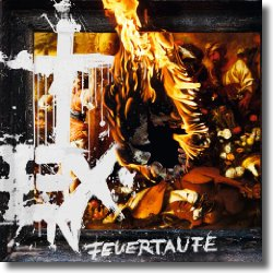 Cover: In Extremo - Feuertaufe