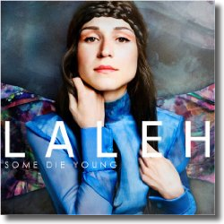 Cover: Laleh - Some Die Young