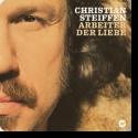 Cover:  Christian Steiffen - Arbeiter der Liebe