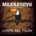 Cover:  Milk & Sugar feat. Maria Marquez - Canto del Pilón