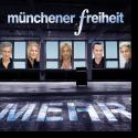 Cover:  Münchener Freiheit - Mehr