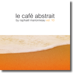 Cover: Le Café Abstrait Vol. 10 - Various Artists