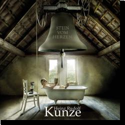 Cover: Heinz Rudolf Kunze - Stein vom Herzen