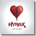 Cover:  Hyrax - Over The Edge
