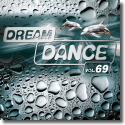Cover: Dream Dance Vol. 69 - Various Artists