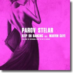 Cover: Parov Stelar feat. Marvin Gaye - Keep On Dancing