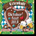 Fetenkult Oktoberfest 2013