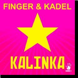 Cover: Finger & Kadel - Kalinka