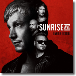 Cover: Sunrise Avenue - Unholy Ground