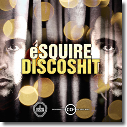 Cover: eSQUIRE - DiScoShit