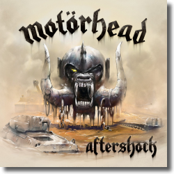 Cover: Motörhead - Aftershock