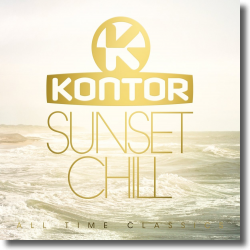 Cover: Kontor Sunset Chill - All Time Classics - Various Artists