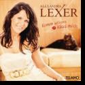 Cover:  Alexandra Lexer - Komm schon küss mich