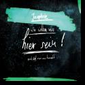 Cover:  Josephine - Hier sein